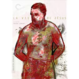 La vie de Jésus The Criterion Collection