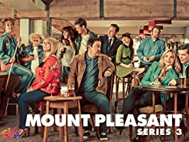 Mount Pleasant: Series 3
