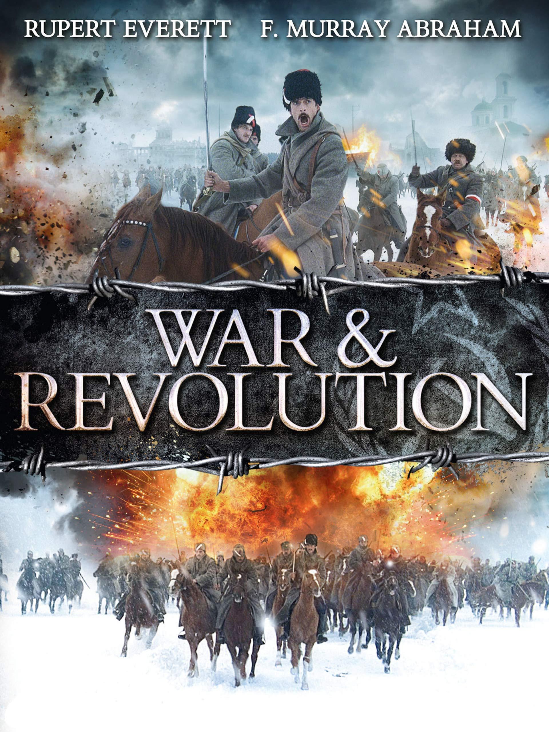 War and Revolution