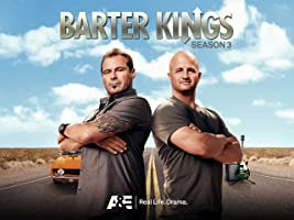 Barter Kings Season 3