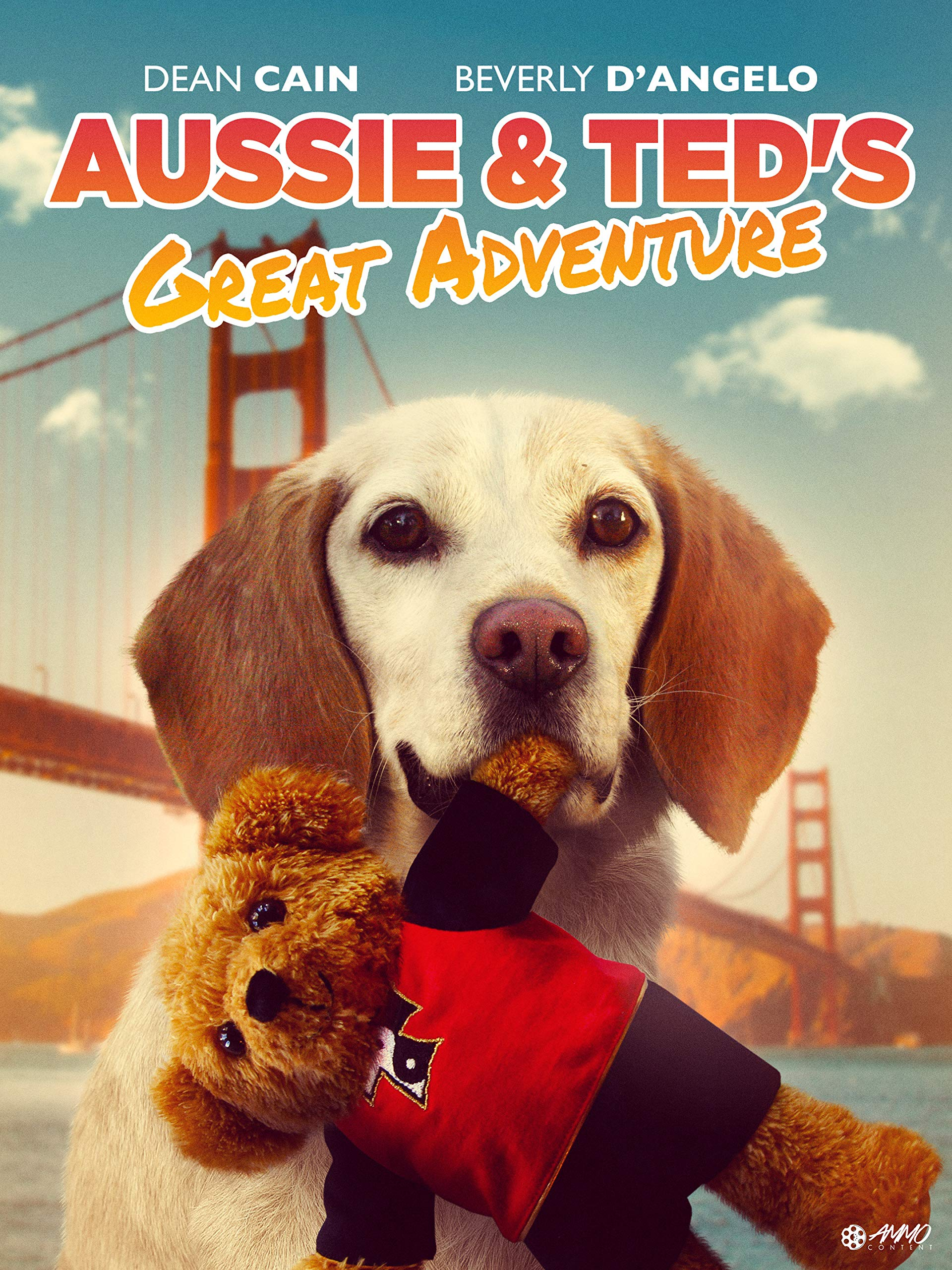 Aussie & Ted
