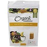 Organic Traditions Macaccino, 8 Ounce