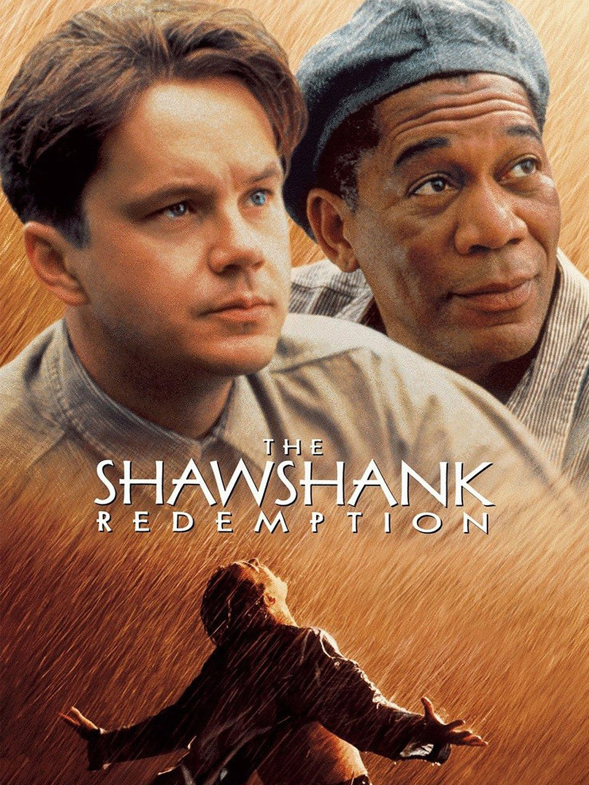 The Shawshank Redemption on Amazon Prime Instant Video UK