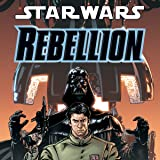 img - for Star Wars: Rebellion (2006-2008) (Issues) (16 Book Series) book / textbook / text book