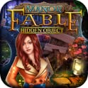 Hidden Object Manor Fable Apps for Android