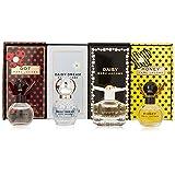 Marc Jacobs Variety 4 Piece Mini Gift Set (Tamaño: 4 PC Gift Set)