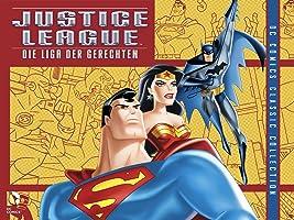 Justice League - Staffel 1