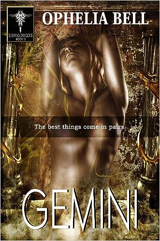 Gemini: Sleeping Dragons #3