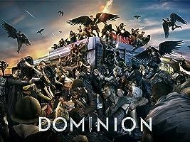 Dominion Staffel 1