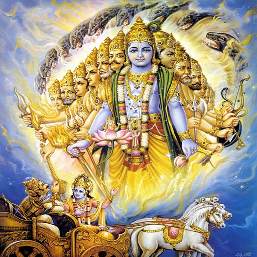 Amazon.com: Bhagavad Gita in Telugu: Appstore for Android