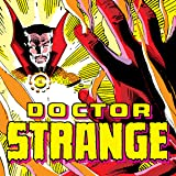 img - for Doctor Strange (1974-1987) (Issues) (43 Book Series) book / textbook / text book