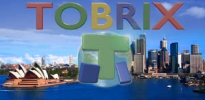 Tobrix by Apshift Studio