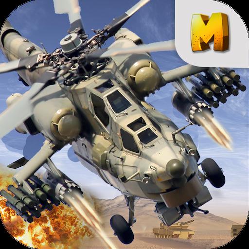 apache-gunship-heli-battle-3d