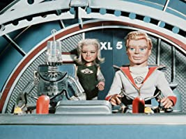 Fireball XL-5 Season 1