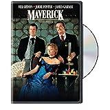 Maverick (Keepcase) (Color: Color)