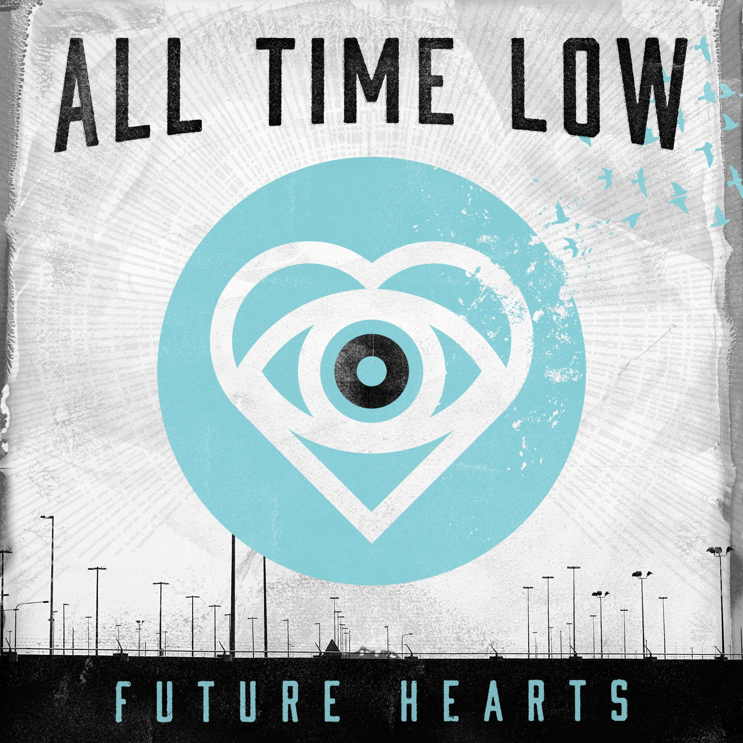 All Time Low Future Hearts Tour