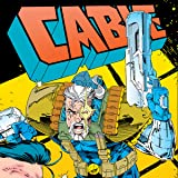 img - for Cable (1993-2002) (Issues) (45 Book Series) book / textbook / text book