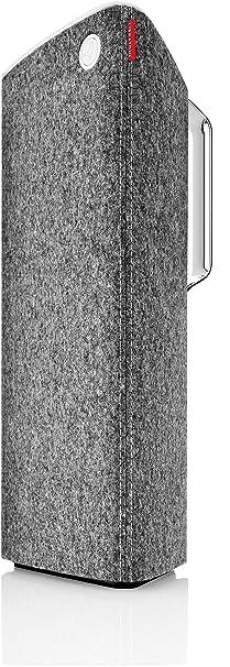 Libratone Live Standard LBTLT110EU1001FR Enceintes stéréo sans fil AirPlay Slate Grey