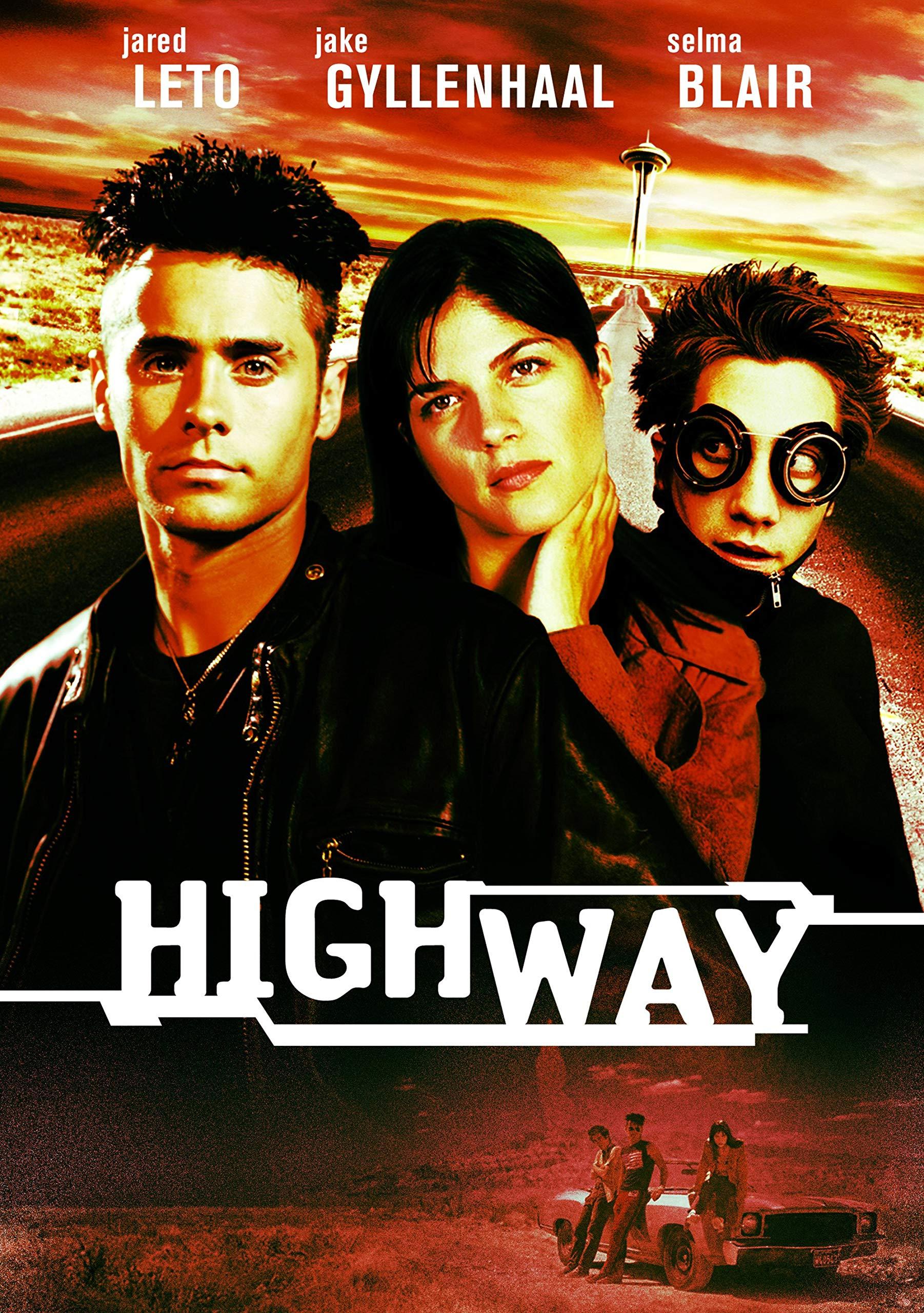 Highway on Amazon Prime Video UK