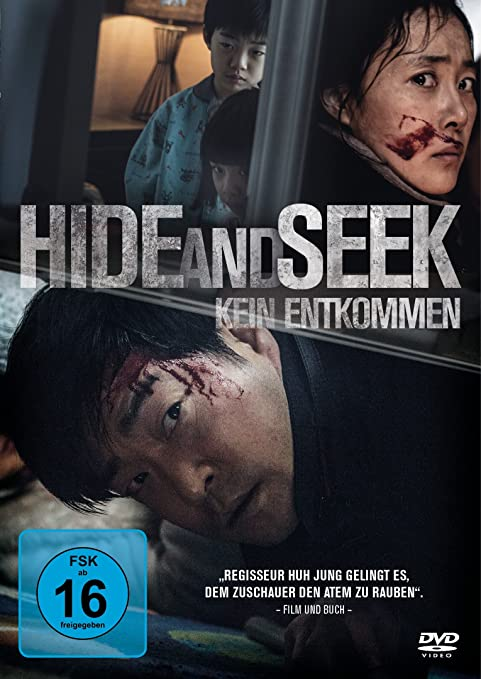 Hide and Seek - Kein Entkommen