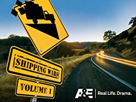 Shipping Wars Volume 1