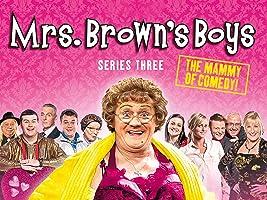 Mrs. Brown's Boys - Season 3