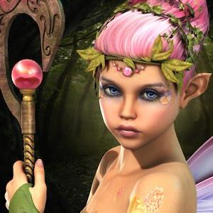 Slots - Secret of the Fairies from Slosino