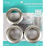 Dritz 14360 Curtain Grommets 1-9/16