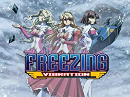 Freezing: Vibration, Season 2 [HD]