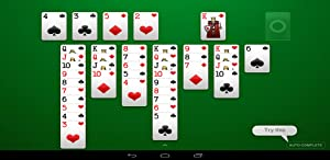 Solitaire Classic by The Dearm Entertaiment