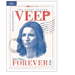 VEEP: Season 7 (DC/DVD)