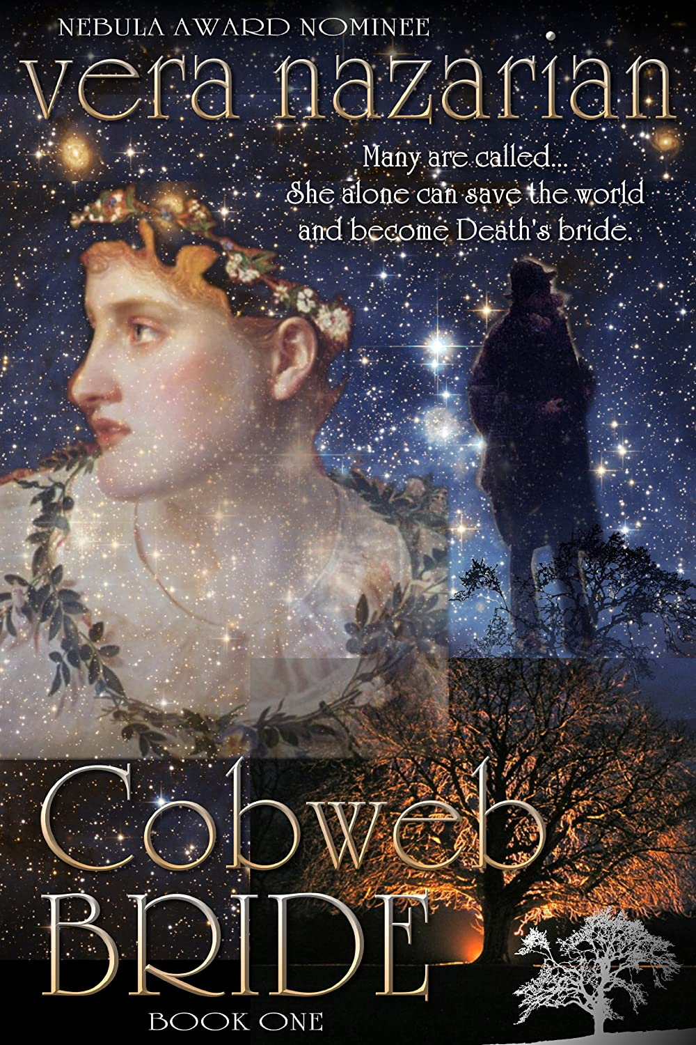 Cobweb Bride (Cobweb Bride Trilogy Book 1) by Vera Nazarian