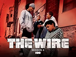 The Wire Season 4