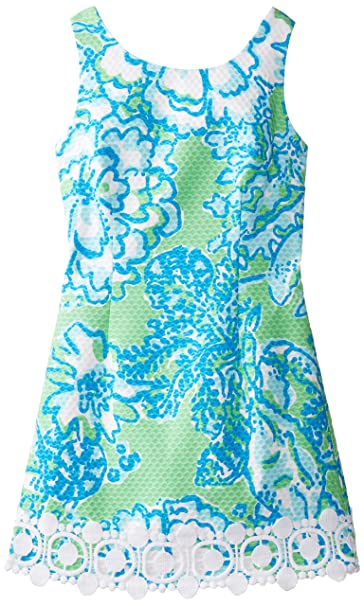 Lilly Dresses For Girls Lilly Pulitzer Big Girls