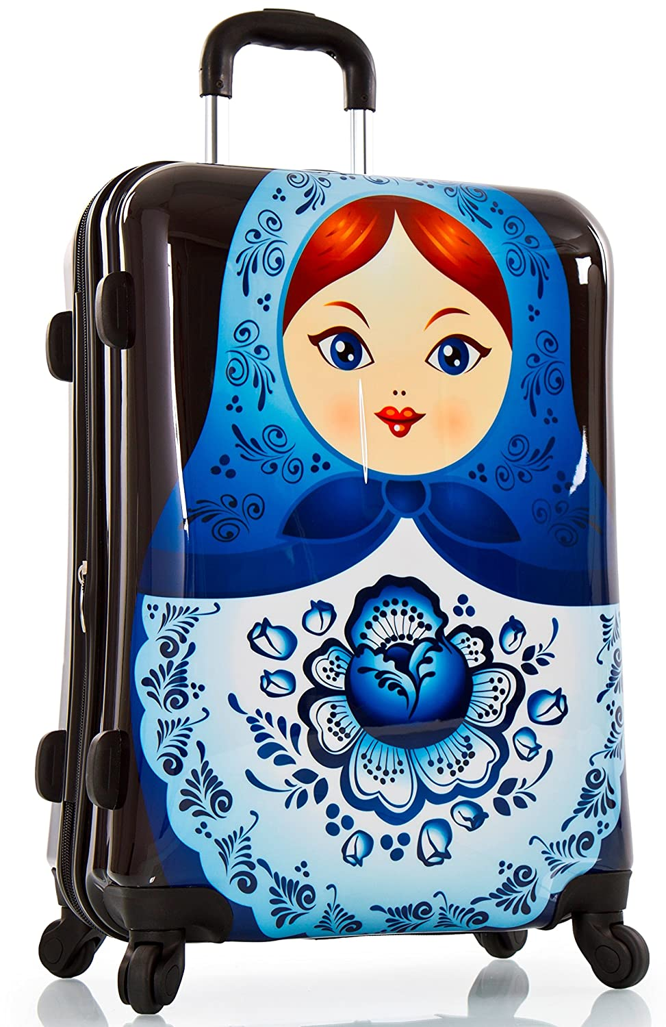 Heys – Core Dolls Russian Dolls Trolley mit 4 Rollen Medium kaufen