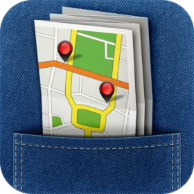 City Maps 2Go - Cartes Offline et Guide Touristique