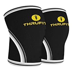Thru Fitt Knee Sleeves