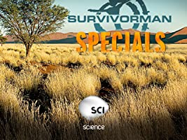 Survivorman Specials Season 1 [HD]