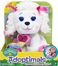 Cabbage Patch Kids Adoptimals Princess the Glamour Poodle