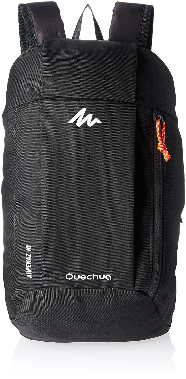 Backpacks Under Rs.799 By Amazon | Quechua Arpenaz Hiking Backpack (10Litres) - Small Size Bag @ Rs.346