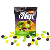 BREW CANDY | Hoppy IPA + Roasty Stout + Honey Ale | Great Craft Beer Gift for Beer Drinkers and Candy Lovers | Perfect for the Man Cave, Brewery, Office, or Home | MADE IN USA (Tamaño: 4oz)