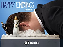 Happy Endings - Season 1