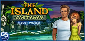 The Island Castaway®: Lost World from G5 Entertainment AB