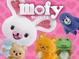 Mofy - Abenteuer im Baumwollwald - Staffel 1