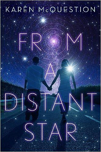 From a Distant Star written by Karen McQuestion