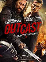 Outcast: Die letzten Tempelritter (2014)