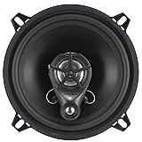 Bocina coaxial BOSS Audio CER553 Chaos Erupt,  250 vatios, 3 vías auto, 5.25 pulgadas