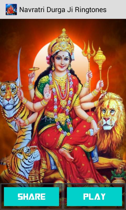 Amazon.com: Navratri Durga Ji Ringtones: Appstore for Android