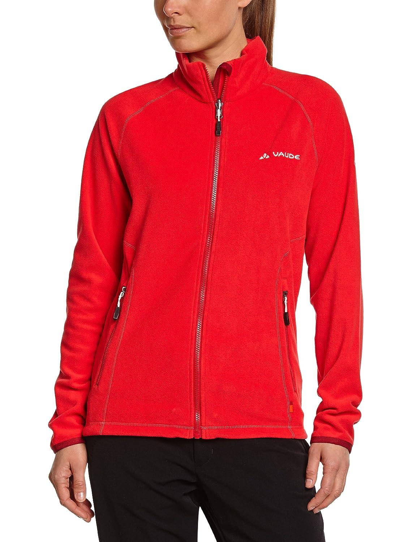 huge discount 5a576 9b3b5 VAUDE Damen Ski Jacke Zinal Jacket günstig bestellen