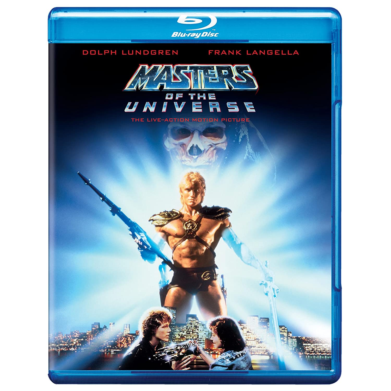 Master Universe 2012 Masters of The Universe 25th